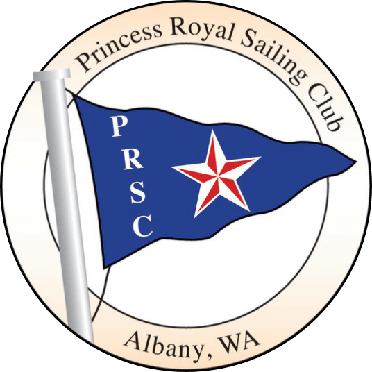 Princess Royal Sailing Club logo