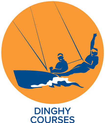dinghy courses
