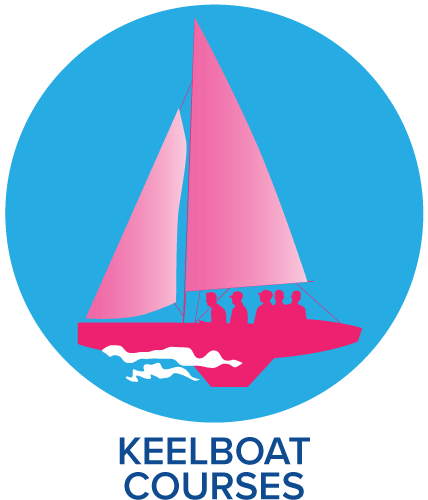keelboat courses